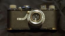 Leica, l'origine della fotografia