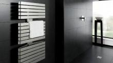 Triarc, il radiatore di design