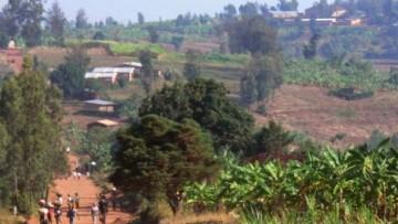 Un quartiere urbano per l'Africa