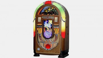 Jukebox: e' tempo di musica