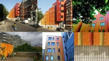 Le nuove forme dell'abitazione sociale contemporanea