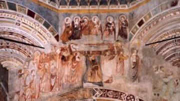 Abbazia di Chiaravalle, concluso il restauro