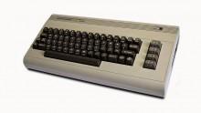 Commodore 64, il piu' venduto della storia