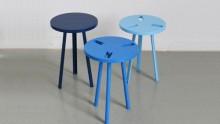 Modest stool