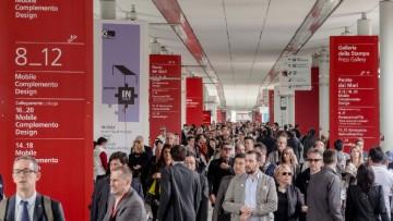 Breve storia del Salone del Mobile di Milano