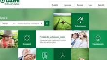 Caleffi: il nuovo sito web 'parla' a progettisti e installatori