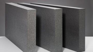 Neopor di Basf: Eps con grafite per l'isolamento termico di qualita'