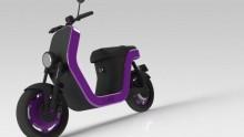ME: lo scooter elettrico e personalizzabile