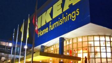 Lo stile Ikea in hotel?