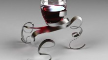 Il wine design diventa protagonista al Poli.design