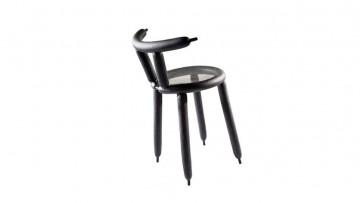 La sedia piu' leggera del mondo