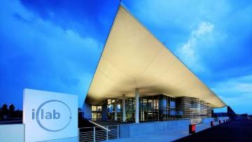 """Italcementi e Alessi presentano """"Concrete in Design"""""""