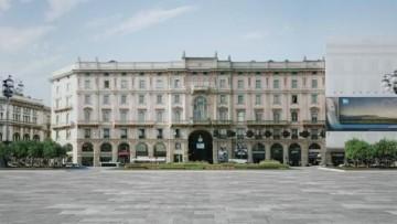 A Milano, Piazza Duomo sceglie il verde: piante e orto in arrivo