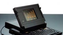 Premiato il disegnatore del primo laptop