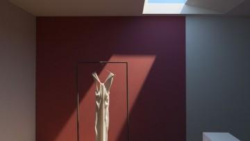 Con Coelux, la luce naturale 'invade' l'architettura indoor