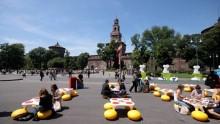 Per Piazza Castello la progettazione e' partecipata