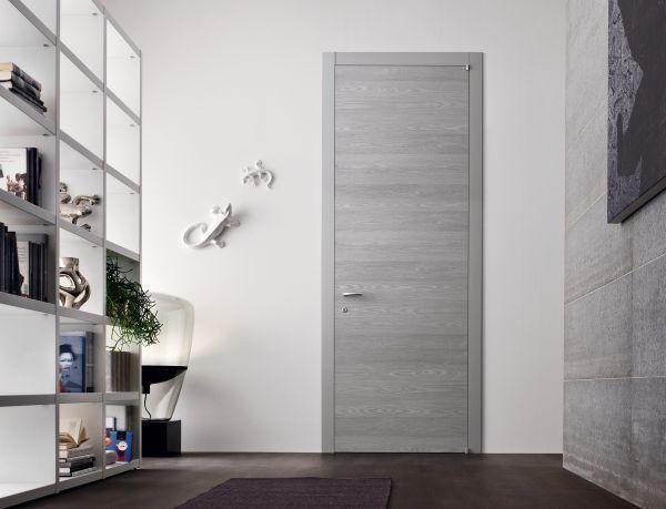 Vela collection la porta complanare di door2000 - Architetto porta ...