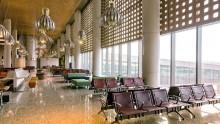 Arredo 'all'italiana' per l'aeroporto di Mumbai
