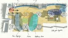 Cer-Sea: le spiagge italiane al Cersaie 2014
