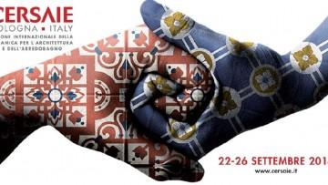 Cersaie 2014, la festa della ceramica