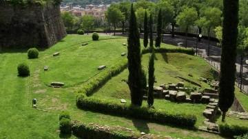 Arezzo, fortezza