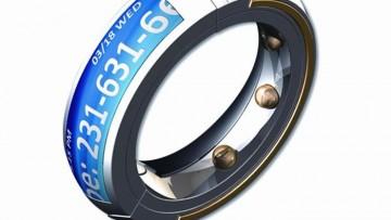 L'anello che connette