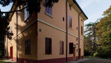 Isolamento termico e acustico con Aeropan per la riqualificazione di una villa a Reggio Emilia