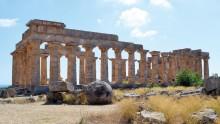 Il parco archeologico di Selinunte rivive con Magistra