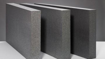 Neopor di Basf per l'isolamento termico degli edifici: caratteristiche e casi applicativi