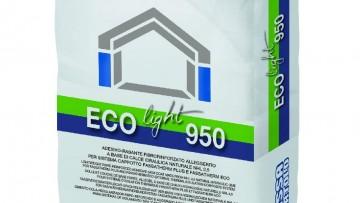Fassa Bortolo | Eco Light 950 | Green Vocation | GypsoLignum