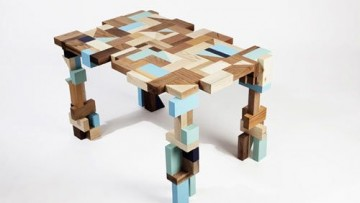 Progetto Desk: design e solidarietà