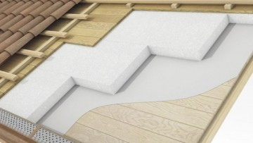 Isolconfort, qualita' certificata Green Building Insulation
