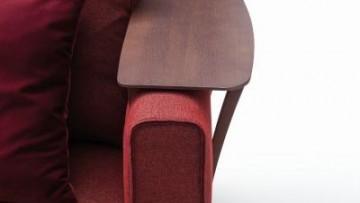 Anticipazioni Salone del Mobile di Milano: tre nuovi divani Ditre Italia