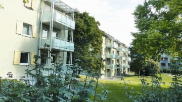 L'isolamento termico dell'involucro con Neopor: il caso del quartiere Brunck