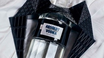 Absolut Mode