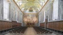 Cosa c'entra Tom Dixon con il Museo della Scienza di Milano?