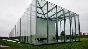 Tadao Ando: regionalismo critico e colate di cemento