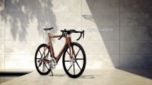 """One-77 cycle"": la bici iper-tecnologica"