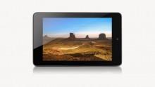 Il tablet di Google costa poco ed e' leggero