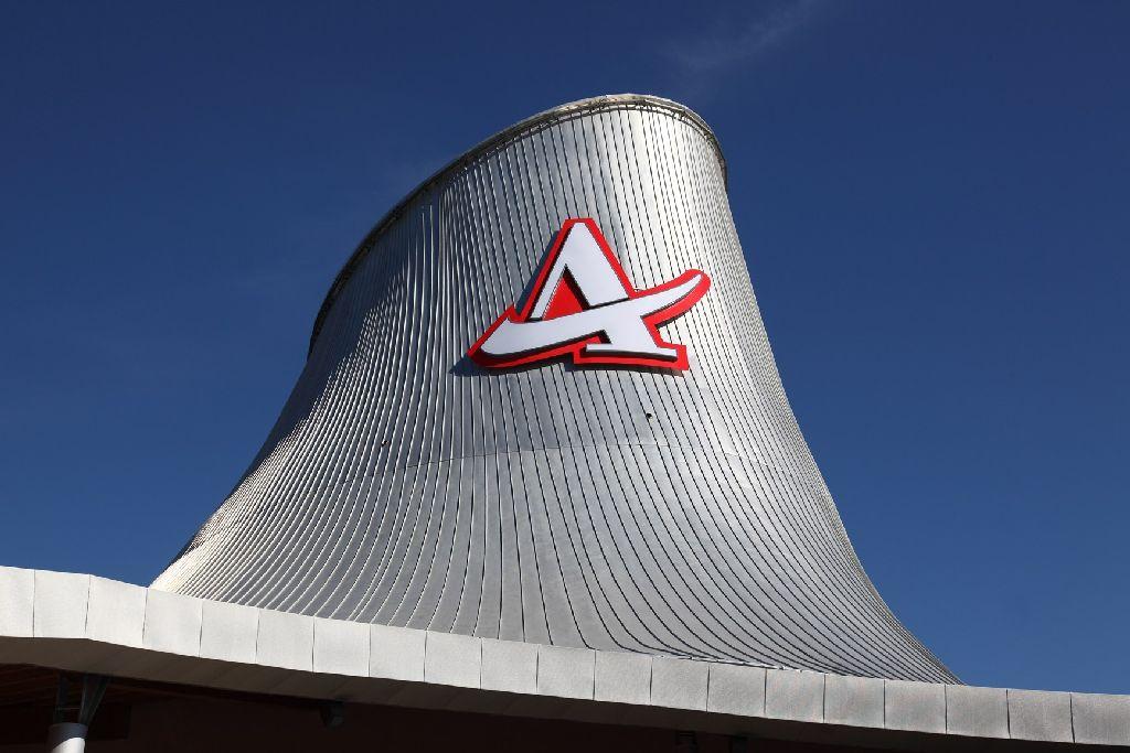 Villoresi est l 39 autogrill modello per la sostenibilita for Architetto arreda