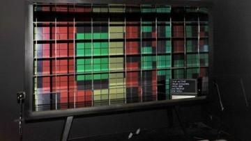 Salone del Mobile 2013: i 'colori attivi' di Ron Arad