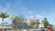 Renzo Piano per il museo dell'Academy