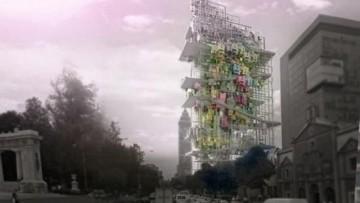 Il Barrio verticale