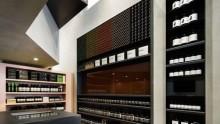 Torafu Architects per Aesop