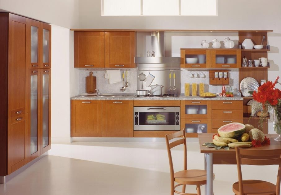 Bonus mobili le faq di federlegnoarredo - Cucine in ciliegio ...
