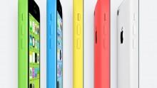L'iPhone piu' colorato di sempre