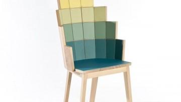 Paniepesci: una sedia per San Filippo