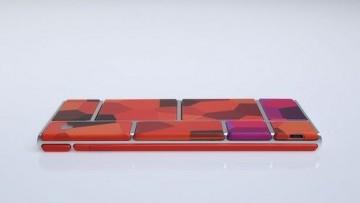 Motorola lancia lo smartphone modulare