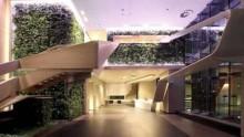 Massimo Iosa Ghini: design italiano a Mosca