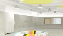 L'Atelier des Enfants del Centre Pompidou